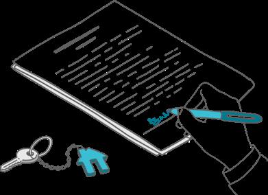 Contrato de compraventa online